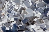 Odpady styropianowe / Recykling styropianowy